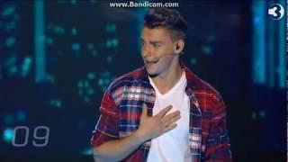 Dovydas ir Šarūnas| 120 Procentų | X Factor Lithuania | Live Finals 4