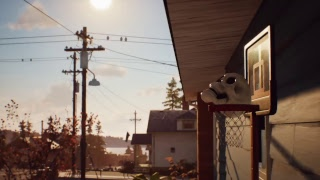 Life Is Strange 2 Episode 1 Gameplay Walkthrough PS4 No Commentary