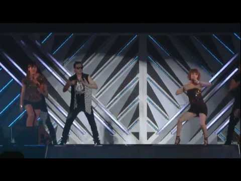 The Grace - DANA&SUNDAY 천상지희 다나&선데이 '나 좀 봐줘(One More Chance)' SMTOWN LIVE in TOKYO SPECIAL EDITION