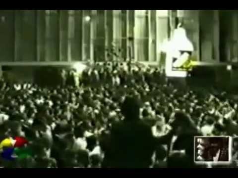 ULTIMO CONCIERTO DE RAFAEL OROZCO- PAMPLONA, junio 5 de 1992