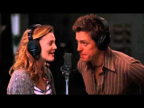 Hugh Grant & Drew Barrymore - Way Back Into Love (Lyrics) 1080pHD