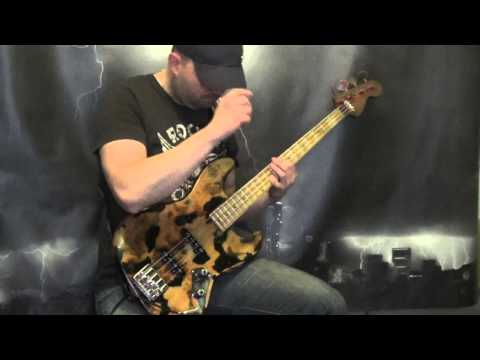 Baixar Bruno Mars - When I was your man - Bass cover - Leca