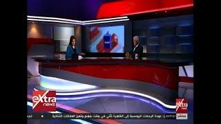 المواجهة   عودة رحلات الطيران الروسية إلى مصر .. هل انتهت الأزمة ؟   حلقة كاملة ...