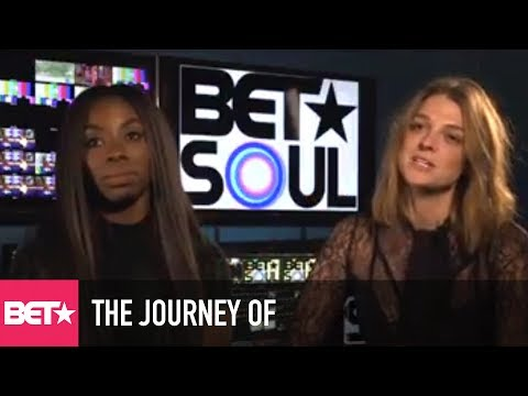 BET Music Presents: The Journey of Muddy Magnolias