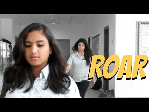 Baixar ROAR by Katy Perry (Bullying story)