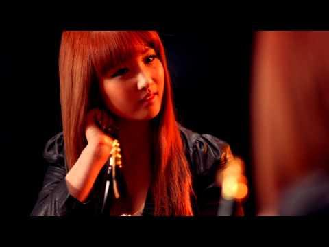 4MINUTE - 'Mirror Mirror' (Teaser: JIHYUN)