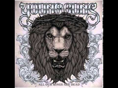 Young Guns - Weight Of The World