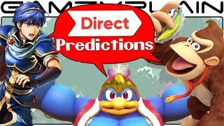 Nintendo Direct Predictions - Discussion (Nintendo Be Trollin' in January 2018)