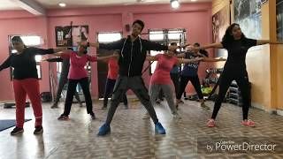 Raabta Tittle Song || Cool Down Stretching || Fitness