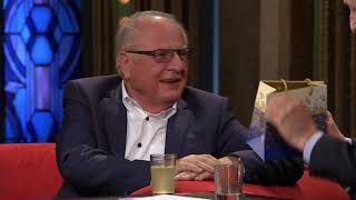 Show Jana Krause - 3. Jan Dvořáček - Show Jana Krause 19. 9. 2018 - Zdroj: