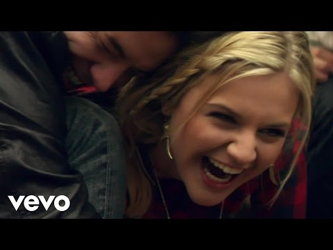 Kelsea Ballerini - Love Me Like You Mean It (Official Music Video)