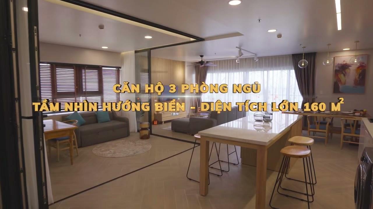 Giỏ hàng mới nhất căn B - 05.01, view góc siêu đẹp, TT 30% nhận nhà, LH: 0901314044 video