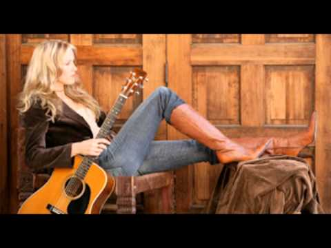 OJITOS VERDES - PAULINE REESE - ROCK COUNTRY