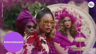 'Black is King': Breaking down Beyoncé's visual album now on Disney+ | USA TODAY Entertainment