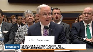 The Key Takeaways From Jeff Sessions' House Testimony