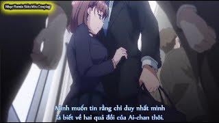 Gặp Tình Yêu Đích Thực Trên Tàu Điện Ngầm Trọn Bộ Nhạc Anime Nữ Sinh Trung Học Đã Nghiện Còn Ngại