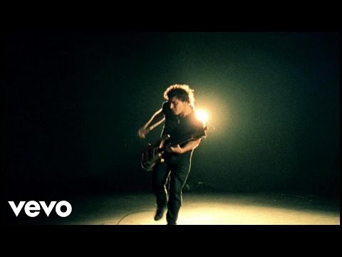 Wolfmother - Love Train (Official Video)