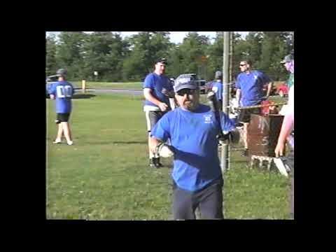 Champlain - CVPH FDSB  6-17-03
