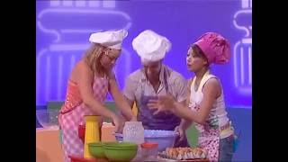 Hi-5 Sharing Stories- Prince Michael's Special Cake