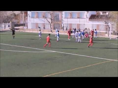 (Algunos Goles de la Jornada 2) REGIONAL PREFERENTE / Fuente YouTube Raúl Futbolero