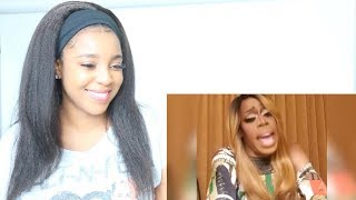 JASMINE MASTERS BEING ICONIC FOR 10 MINUTES | Reaction