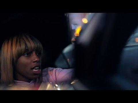 """Sasha Go Hard """"OWN LANE"""" Shot by @APJFILMS"""