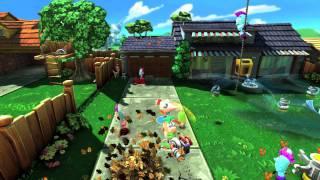 Disney universe :  bande-annonce VF