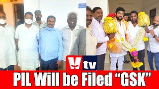 KGF VTV NEWS-Swarna Train till White Field-GSK to File PIL- Leaders Wishes to KPCC Youth President