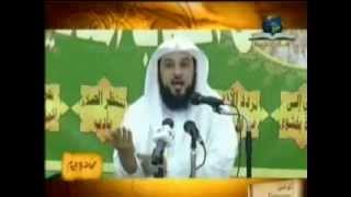 طرائف الشيخ محمد العريفى هتموت من الضحك   YouTube