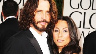 Chris Cornell's Wife: This Wasn't Suicide