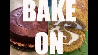 Bake On: Week 10 (Final)