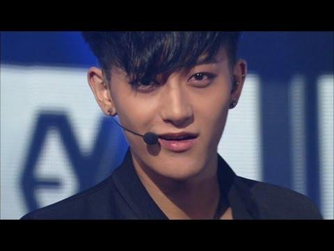 Music Bank with Eng Lyrics | 뮤직뱅크 (2013.08.31)