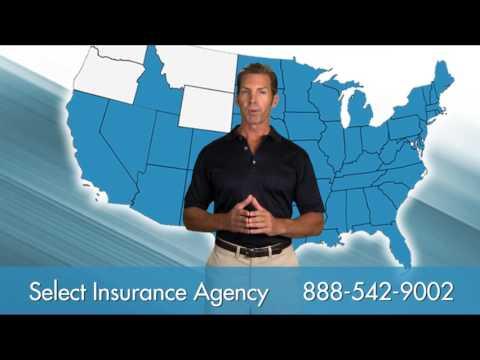 Select Insurance