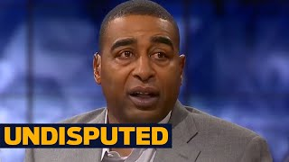 Are the Cowboys still America's team? Cris Carter says no | UNDISPUTED