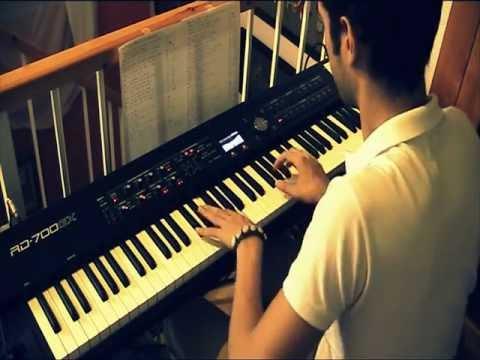 Baixar Alejandro Sanz - No Me Compares (Piano: Borja Valiente)