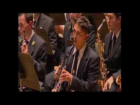 Egmont SOCIETAT UNIÓ MUSICAL DE QUARTELL