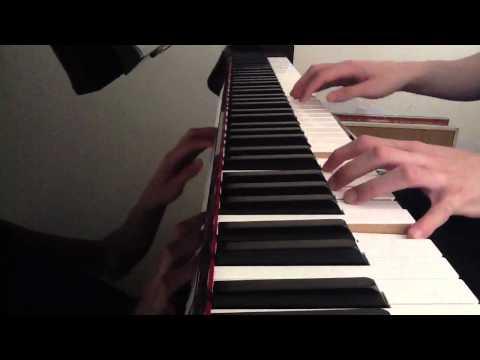 黑白配(鋼琴版本)