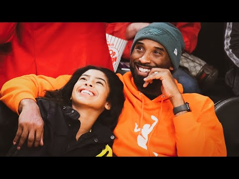How Kobe Bryant's Loved Ones Have Coped 1 Year Without Him