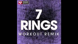 7 rings (Workout Remix)