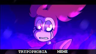 Trypophobia // MEME // Steven Universe The movie [Spoilers]