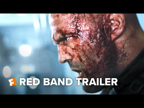 Wrath of Man Red Band Trailer #1 (2021) | Movieclips Trailers
