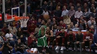 NBA Top 30 In-Game Dunk Contest of 2018-2019