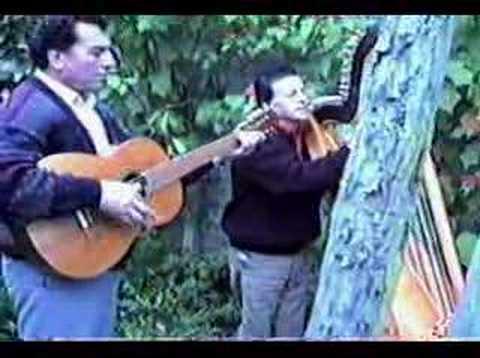 Camilo Zuñiga y Mario Garcia - Adios al septimo de linea