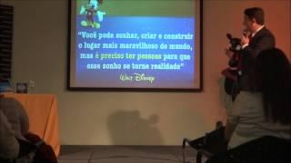 Alexandre Slivnik - Disney