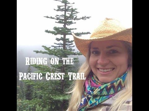 Pacific Crest Trail Ride
