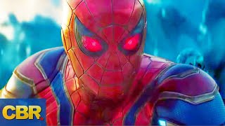 15 New Spider-Man Abilities You May Not Know About