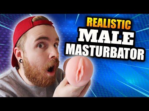 Best Male Masturbator | Self-Lubricating Stroker | Male Stroker Review