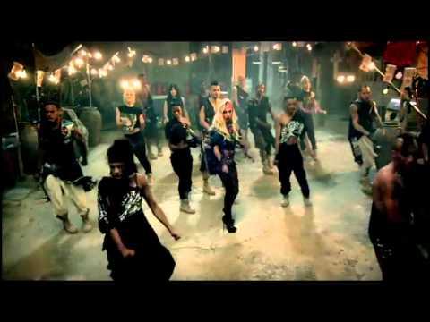 Lady Gaga Judas 台灣(Taiwan) 應援版