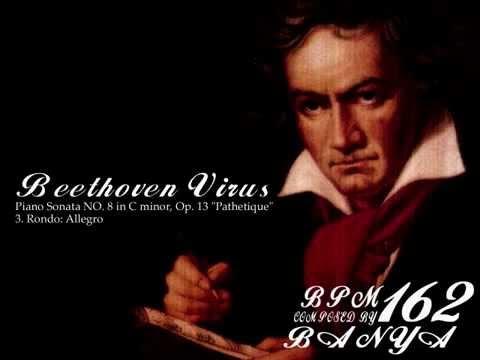 BanYa - Beethoven Virus