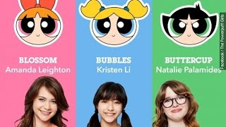 Was Recasting 'The Powerpuff Girls' The Right Move?